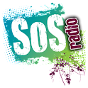 SOS Radio for Life logo