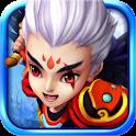 明珠轩辕 免费游戏 icon