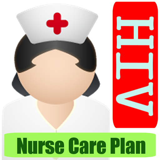 Nurse Care Plan HIV