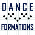 Dance & Cheer Formations icon