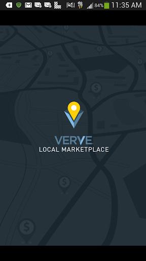 Verve Local Marketplace