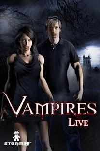 Vampires Live™ - screenshot thumbnail