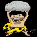 رجل الكهف 2 Caveman icon