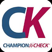 ChampionCheck