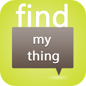 Find My Thing