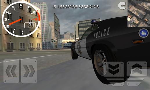 Police-Car-Street-Driving-Sim 5