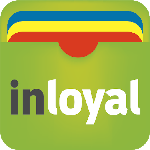 Inloyal - Mobile Cards Wallet Android APK Download Free By Forysta Ventures Limited