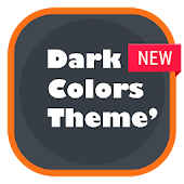 Dark Color Theme - CM12
