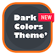 Dark Color Theme - CM12 v1.7