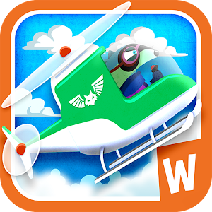 Wombi Helicopter for PC and MAC