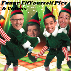 Funny ElfYourself Pics &Videos