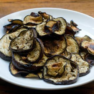 Eggplant Bacon.