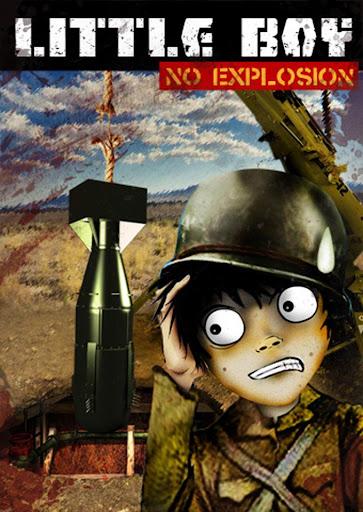 Little Boy - No Explosion