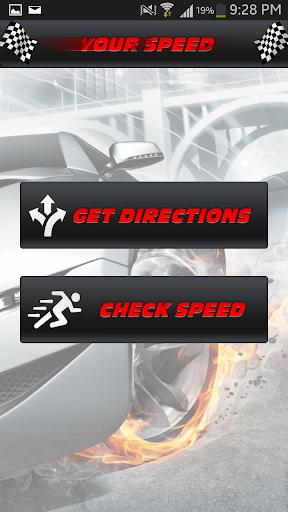 【免費交通運輸App】Your Speed-APP點子