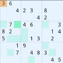*Classic Sudoku game logo