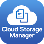 Cloud Storage Manager icon