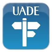 UADE Maps