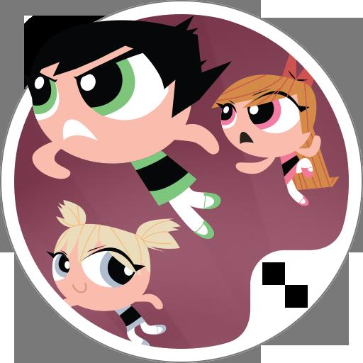 Powerpuff Girls: Defenders