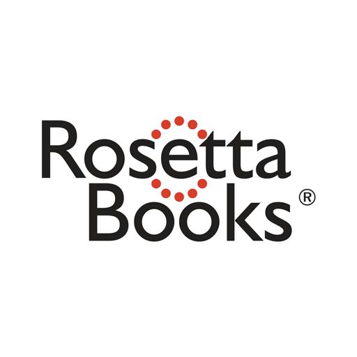 RosettaBooks 書籍 LOGO-玩APPs