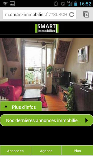 Smart Immobilier