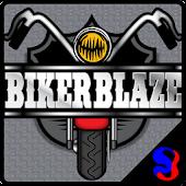 Biker Blaze