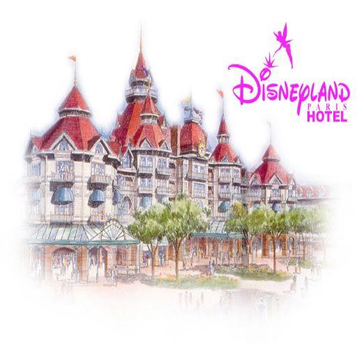 DISNEYLAND PARIS HOTEL TIPS