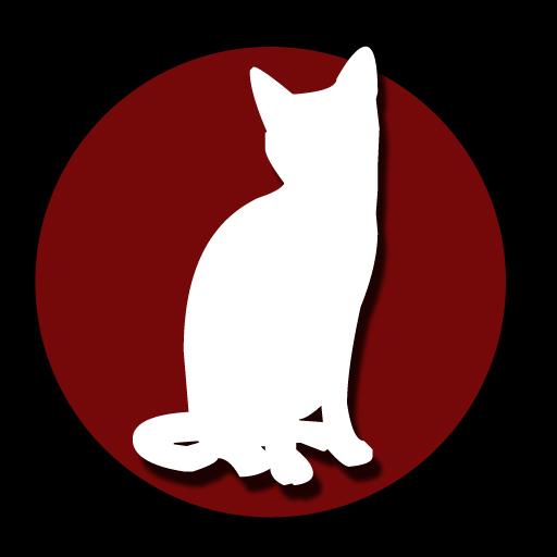 休闲の子供のための猫 LOGO-記事Game