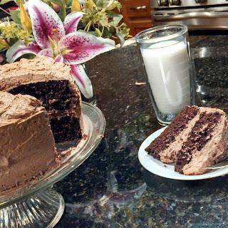 Naughty Cake