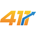 411ReDirect Mobile Application logo