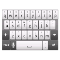 Hungarian for Smart Keyboard icon