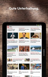 stern – News & Unterhaltung - screenshot thumbnail