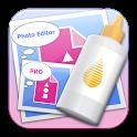 Photo Editor Modern icon