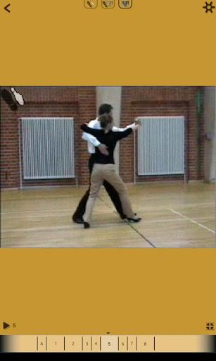 【免費健康App】DANCE the Dance Moves Database-APP點子