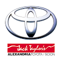 Alexandria Toyota DealerApp icon