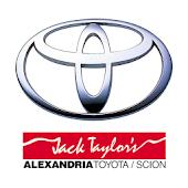 Alexandria Toyota DealerApp