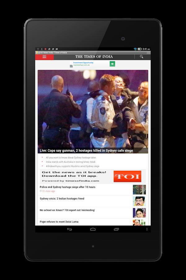 Service Provider from Mumbai Google Play