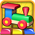 Matching Game for Kids – Items icon