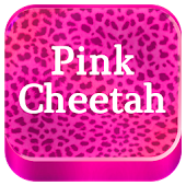 Keypad Pink Cheetah APK for Bluestacks