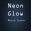 Neon Glow Micro APEX ADW NOVA icon