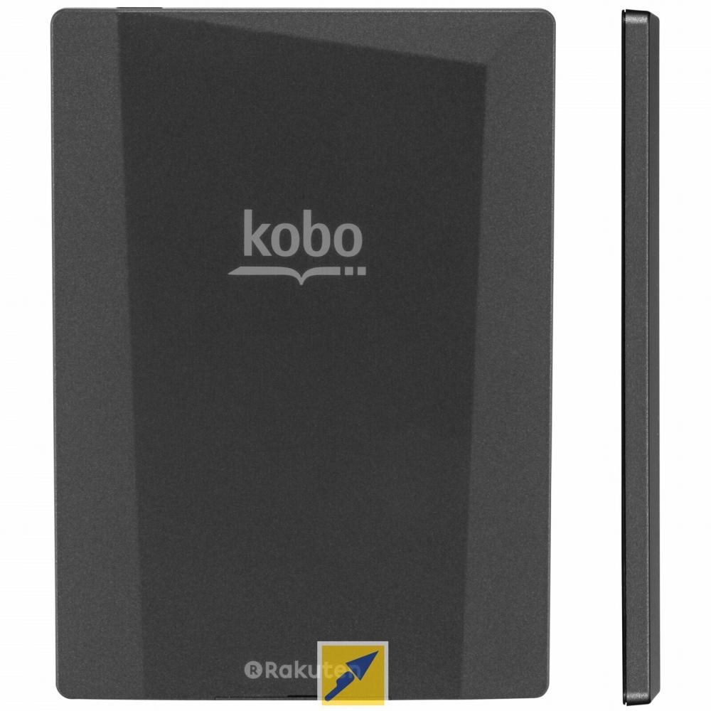 La empresa canadiense Kobo no deja de sorprender con sus eReaders, diseñados para estar a la vanguardia de la tecnología como se demuestra este Kobo Aura H2O.