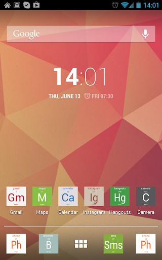 Chemistry IconPack