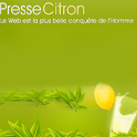 Presse Citron icon