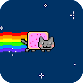 Nyan Cat Live Wallpaper HD