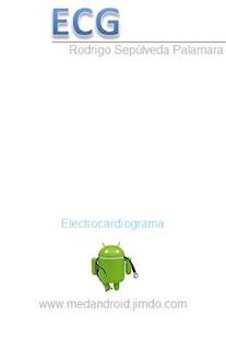 Electrocardiograma- screenshot thumbnail