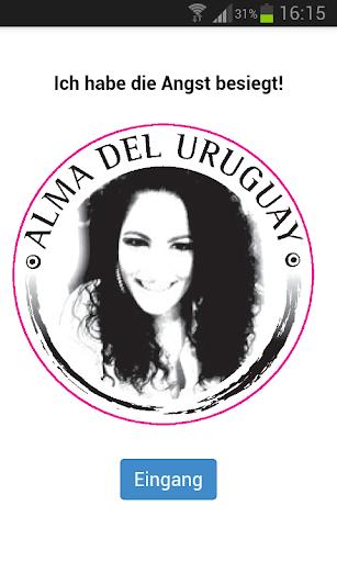 Alma del Uruguay