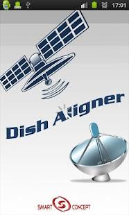 Dish Aligner - screenshot thumbnail