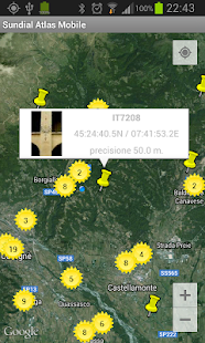 Sundial Atlas Mobile- miniatura screenshot