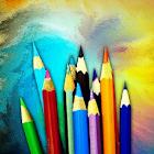 Easy Color RGB Design icon