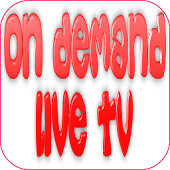 On Demand Live TV