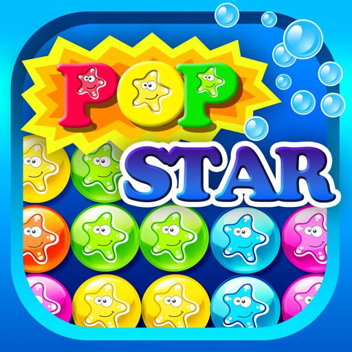 PopStar - Flappy Starfish